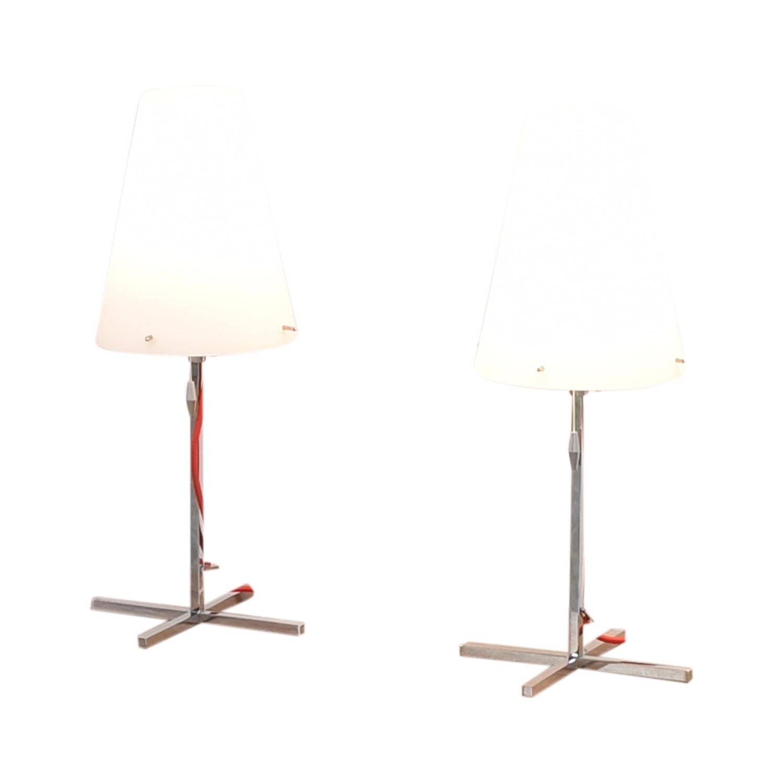 Nemo Nemo Thuban Table Lamps for sale