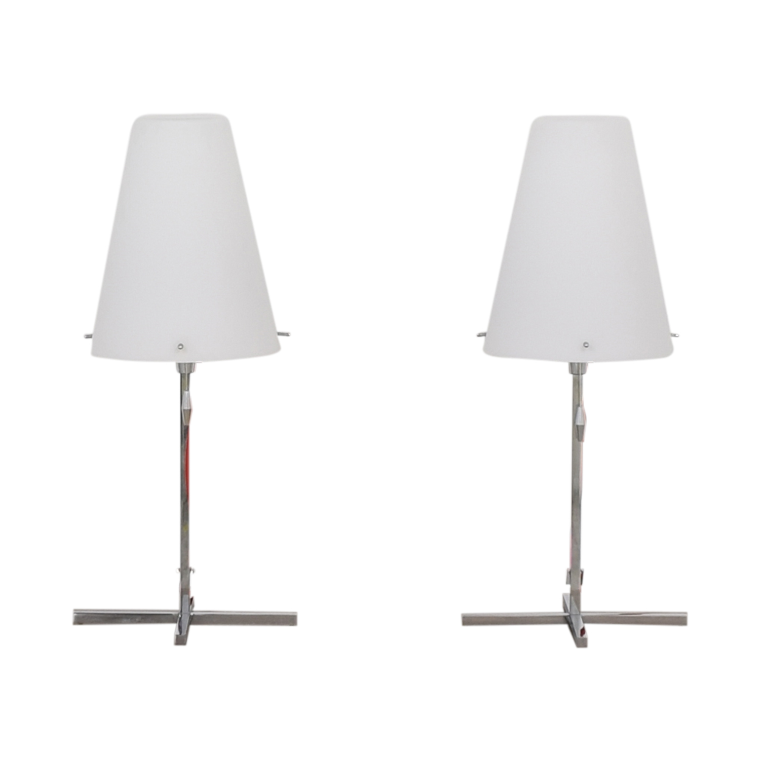 Nemo Nemo Thuban Table Lamps ma