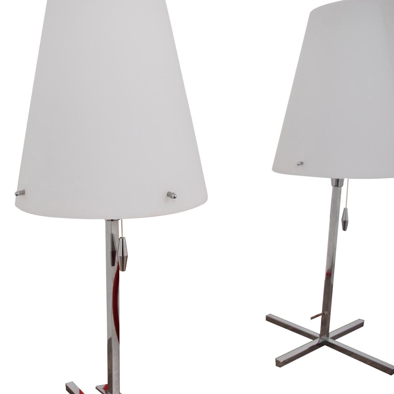 Nemo Nemo Thuban Table Lamps ct