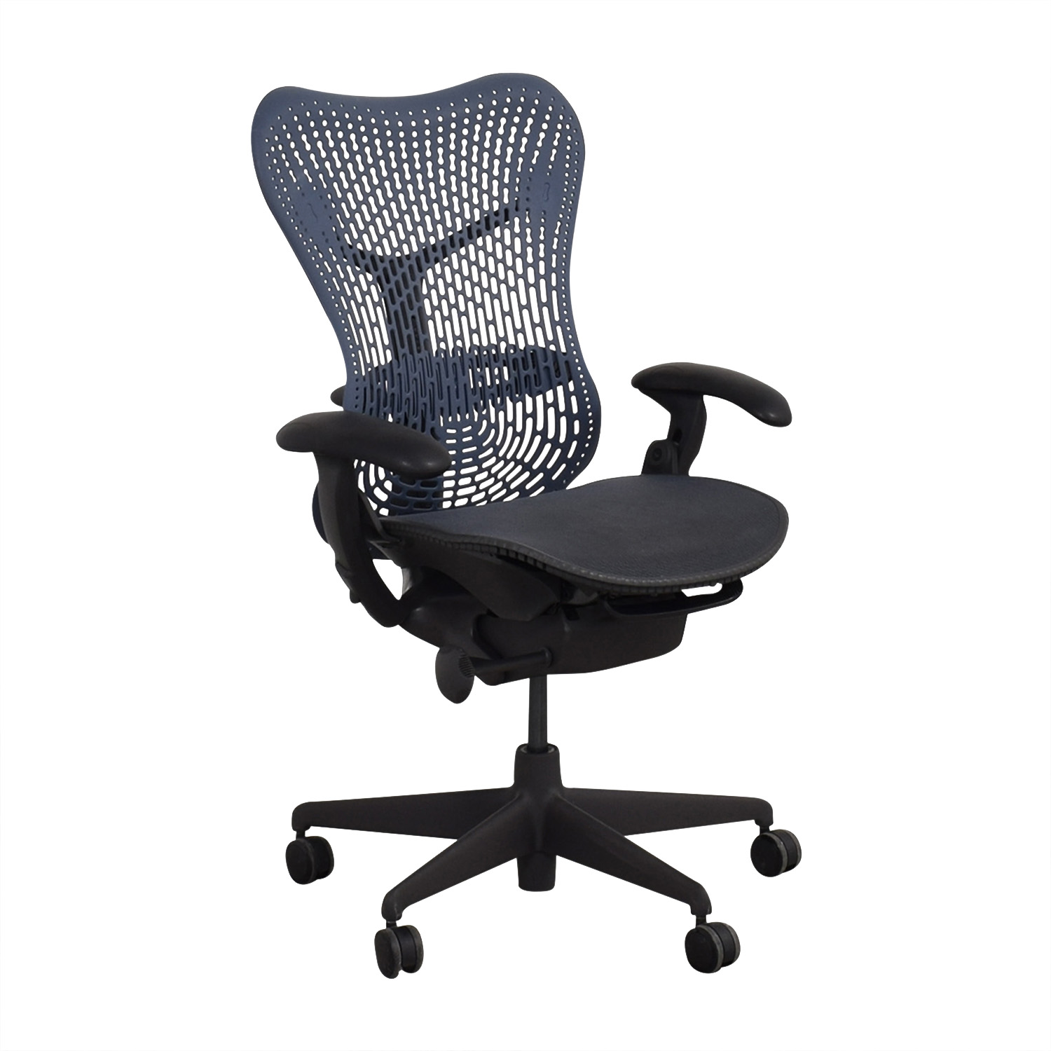 Herman Miller Herman Miller Aeron Office Chair discount