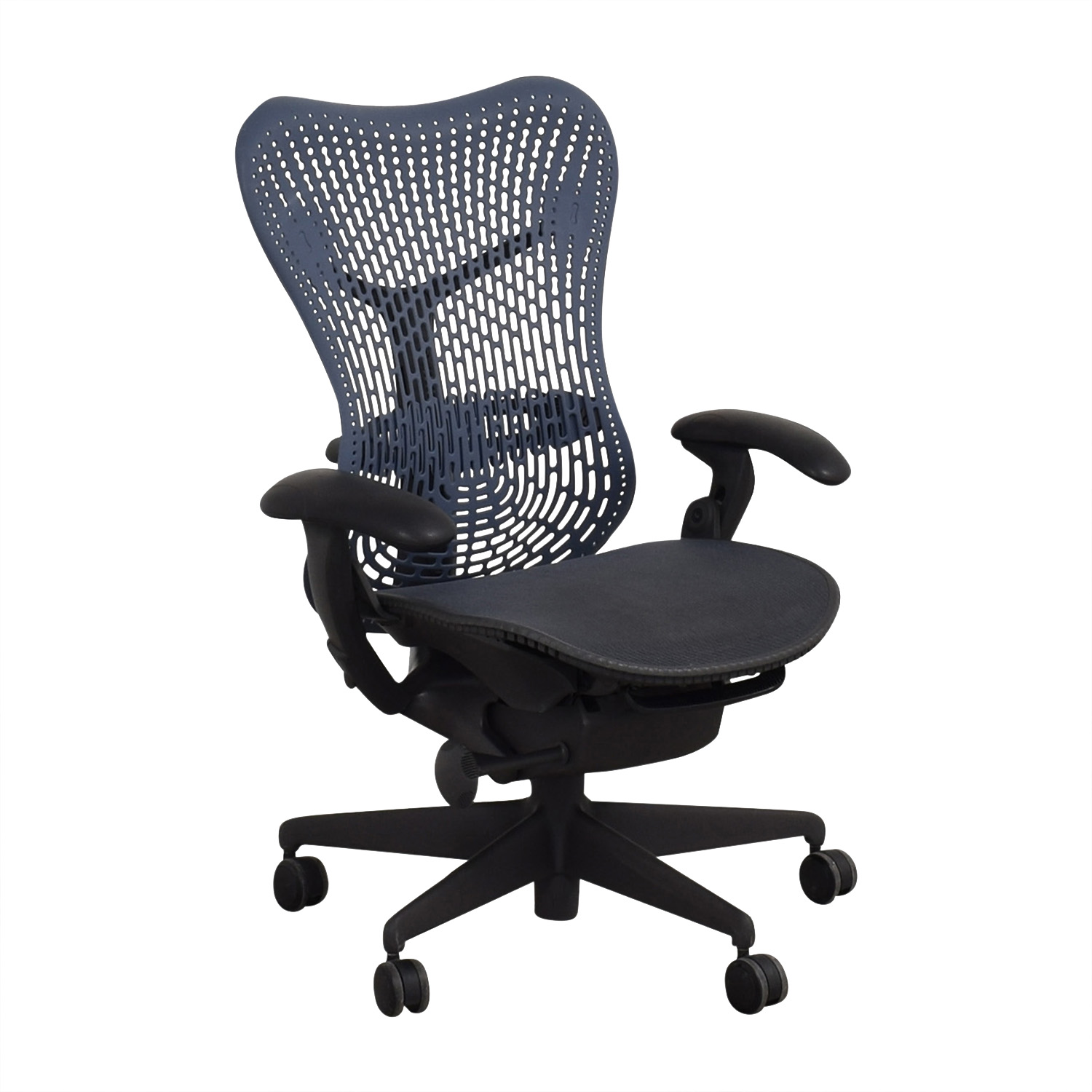 Herman Miller Herman Miller Aeron Office Chair on sale
