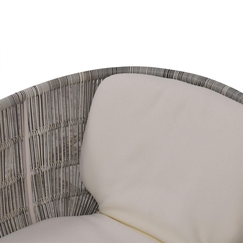 B&B Italia B&B Italia Crinoline Armchair price