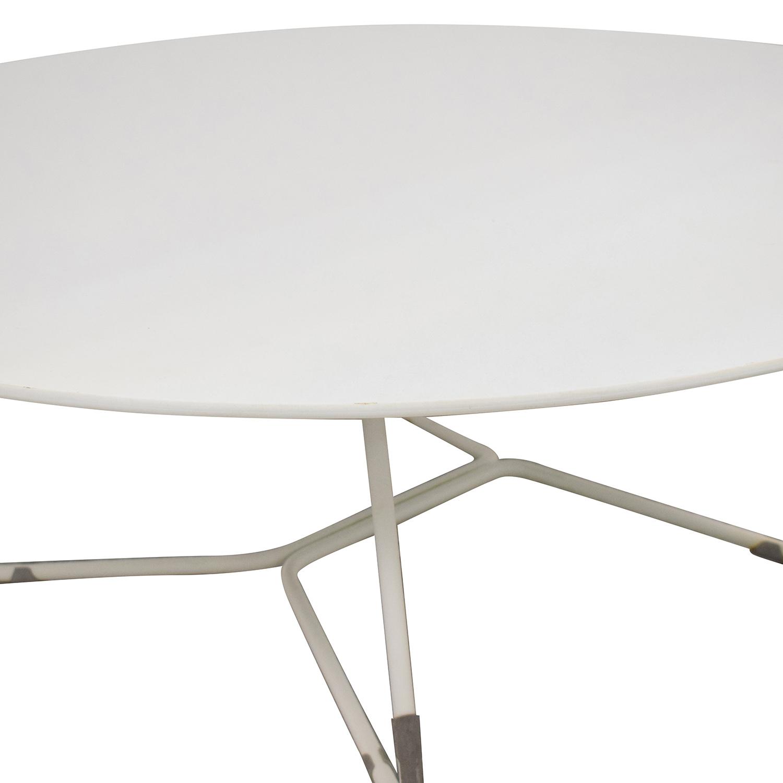 B&B Italia Round Table / Tables