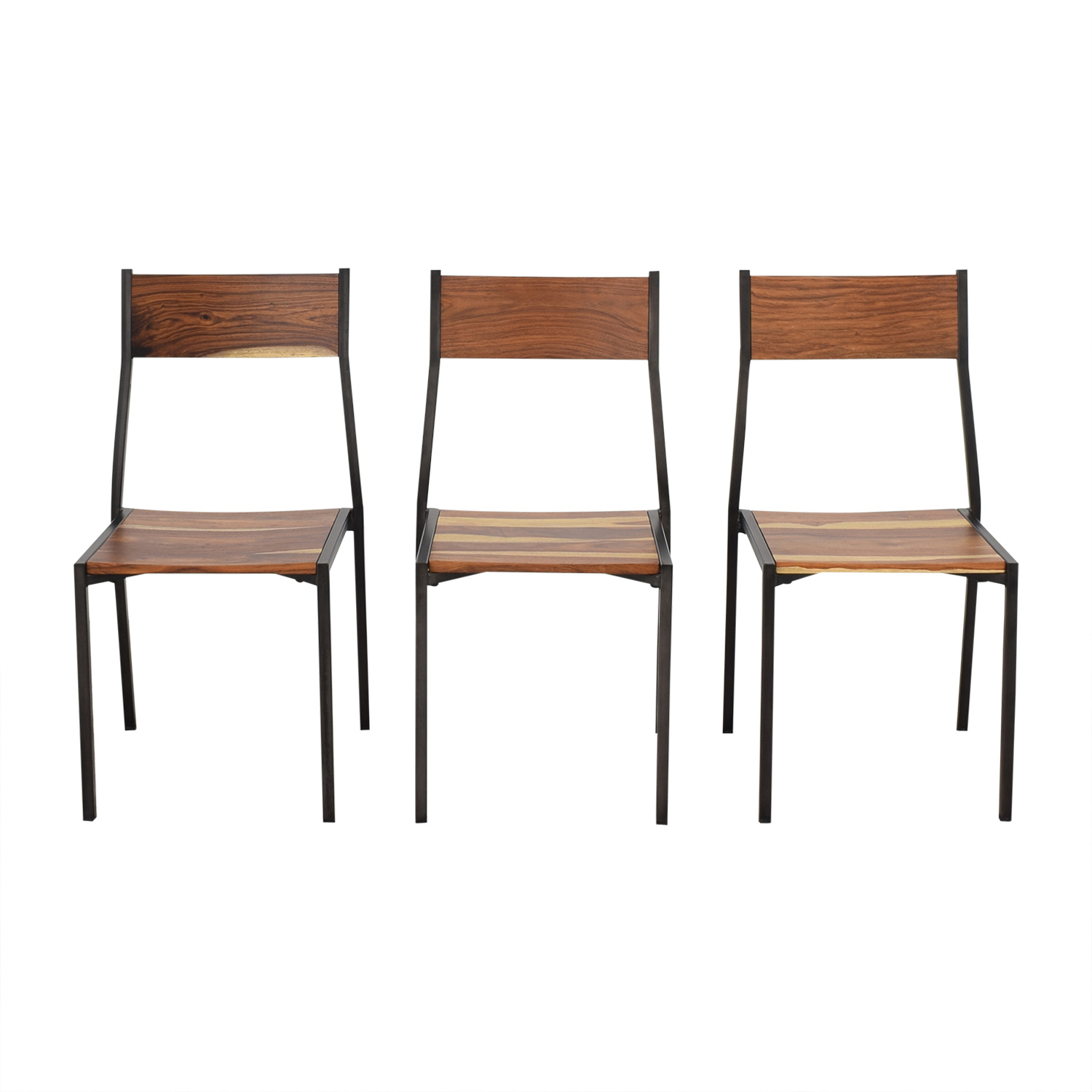 shop From the Source Finch Dining Chairs From the Source Chairs