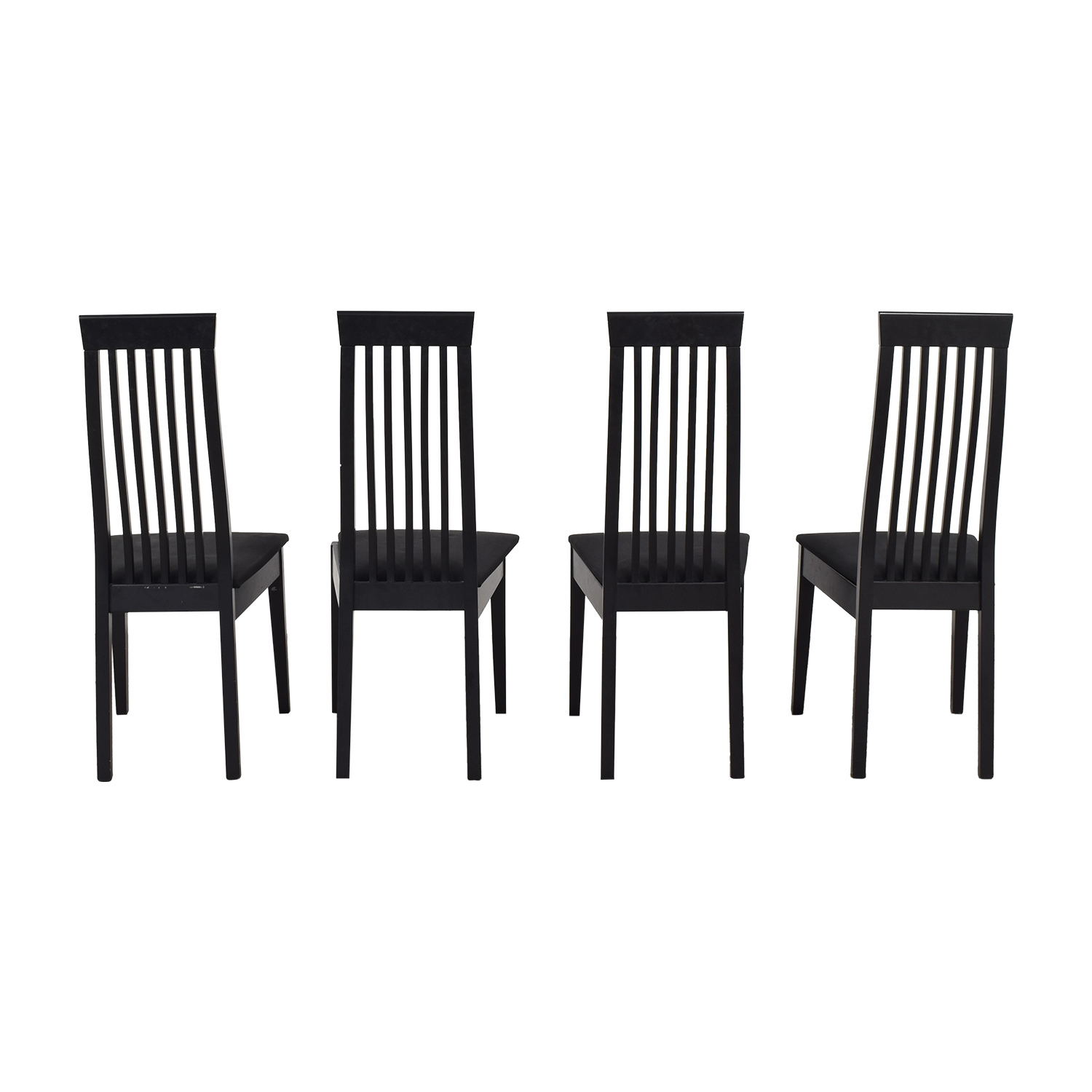 Calligaris Calligaris Upholstered Dining Chairs