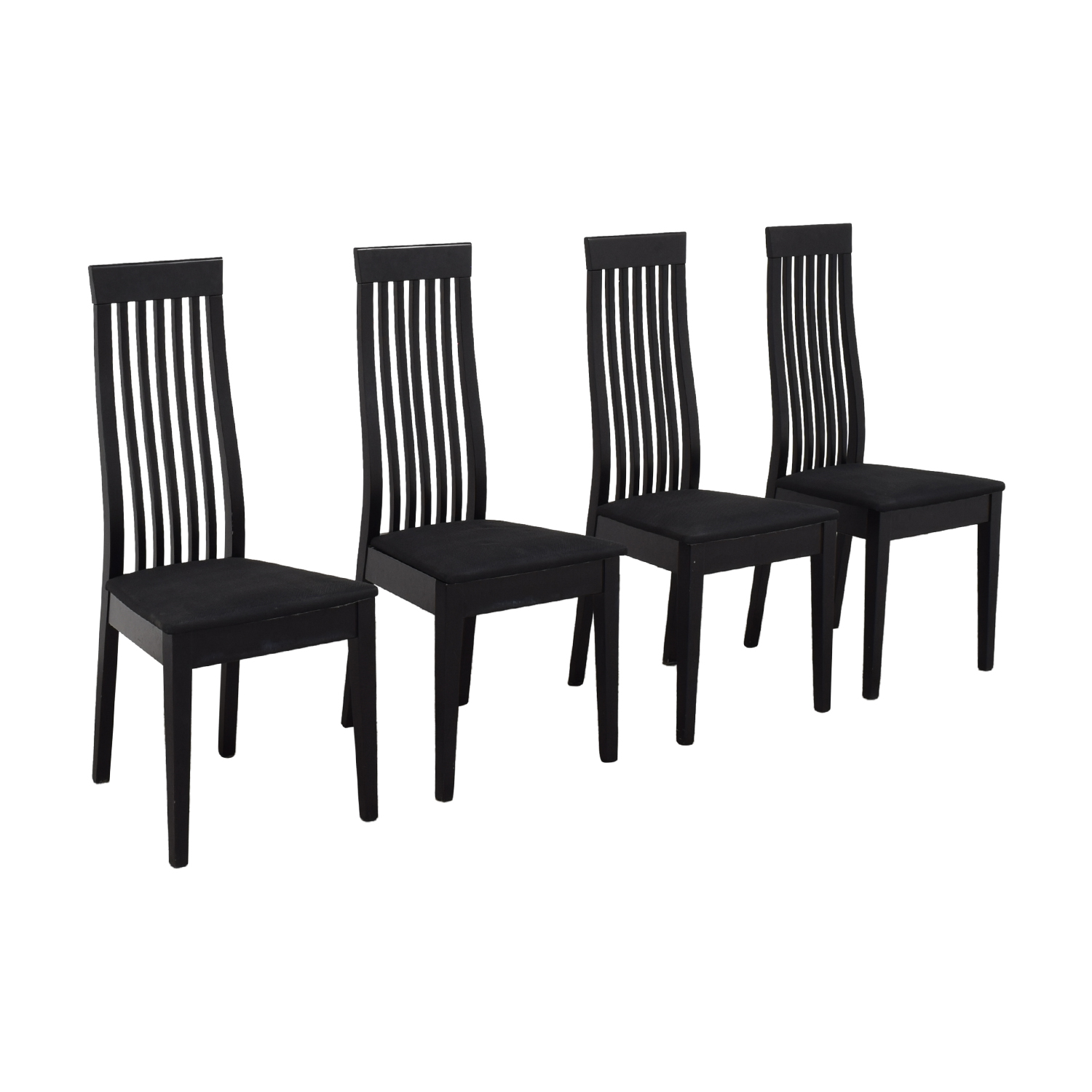 Calligaris Calligaris Upholstered Dining Chairs pa