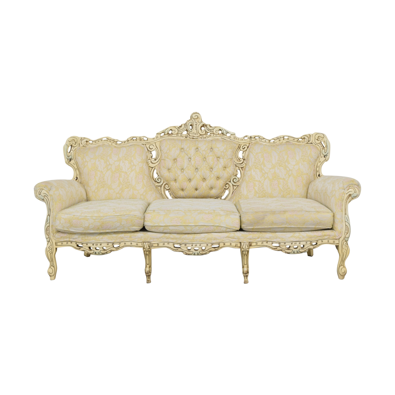 shop Baroque Italian Sofa  Sofas