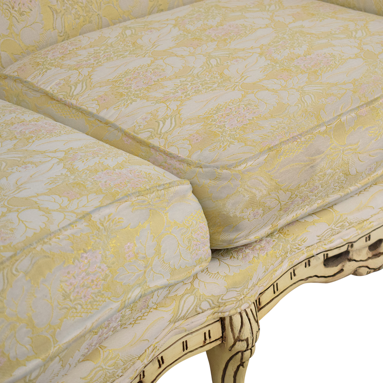 shop Baroque Italian Sofa