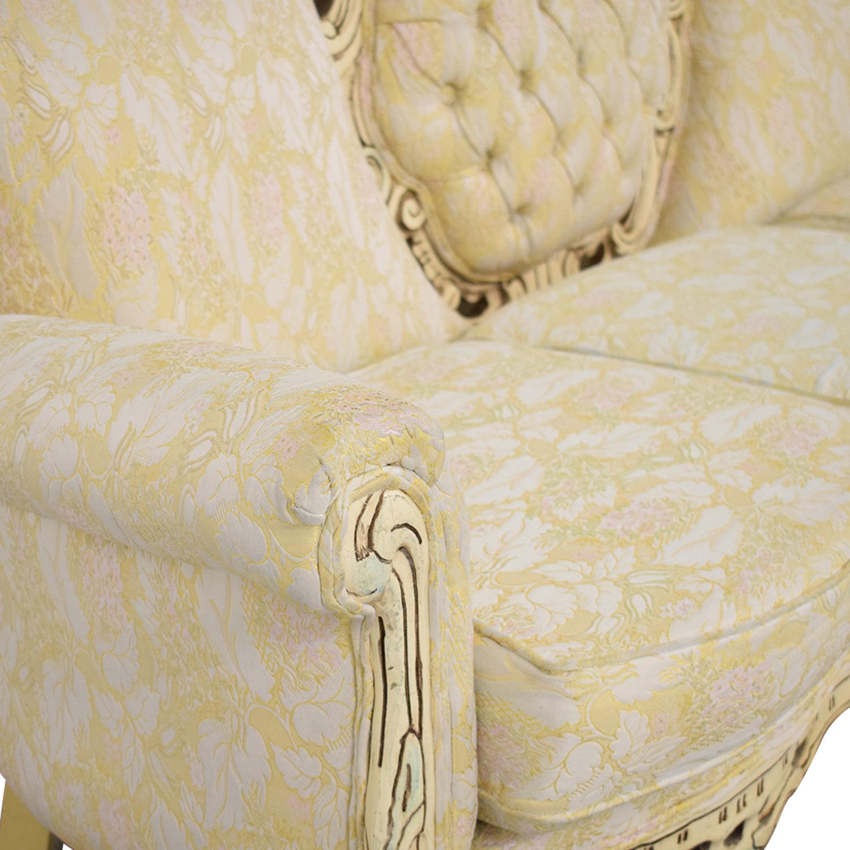 Baroque Italian Sofa price