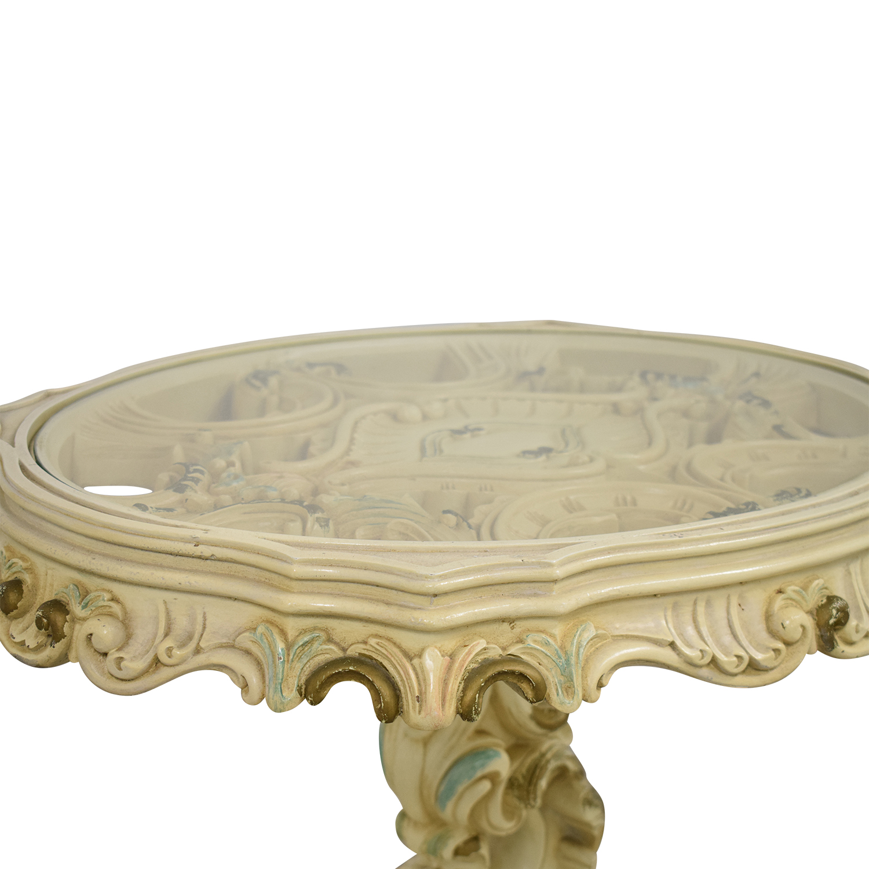 Vintage Decorative End Table for sale