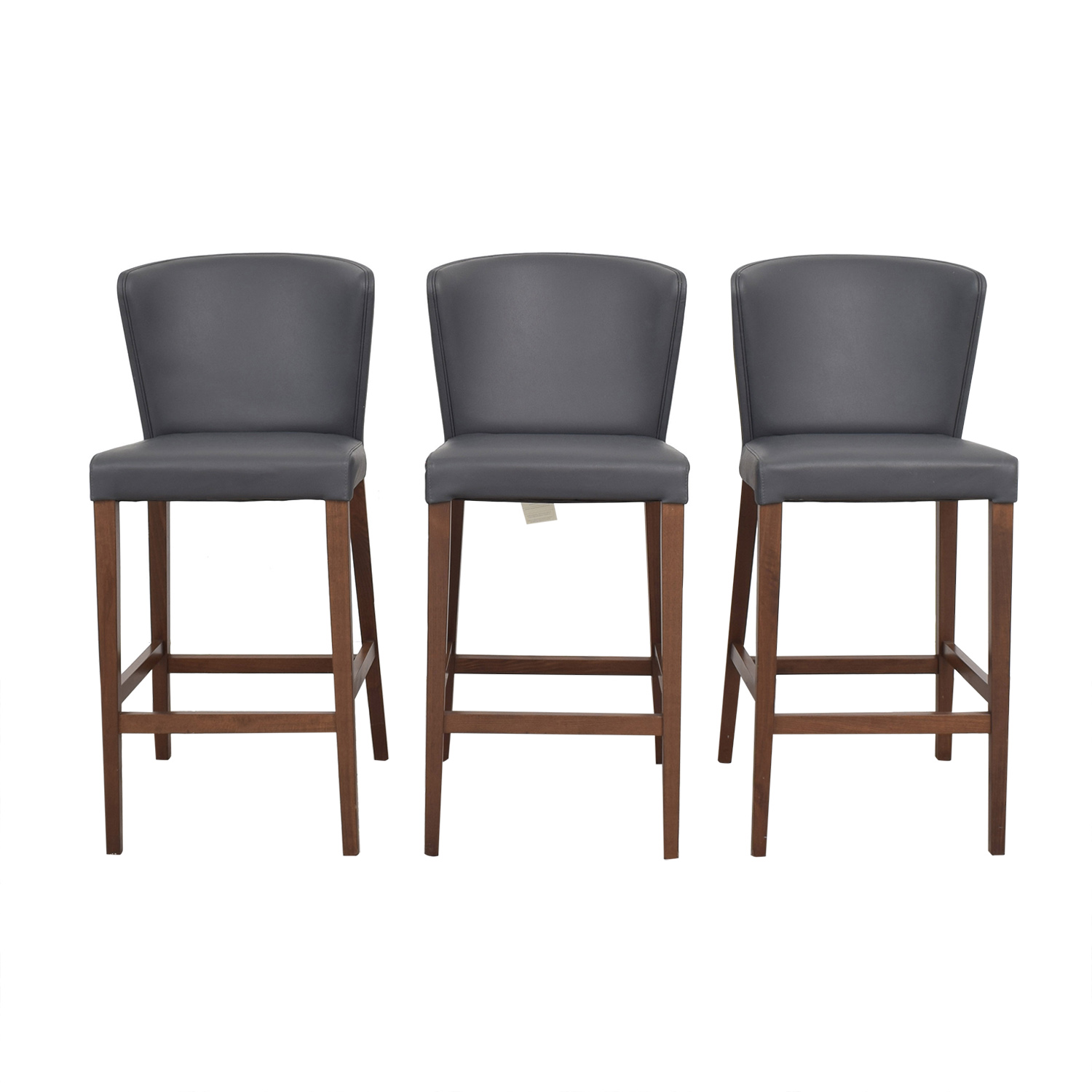 Crate & Barrel Crate & Barrel Curran Stools Stools