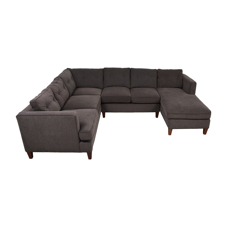 Arhaus Arhaus Garner Sectional Sofa for sale