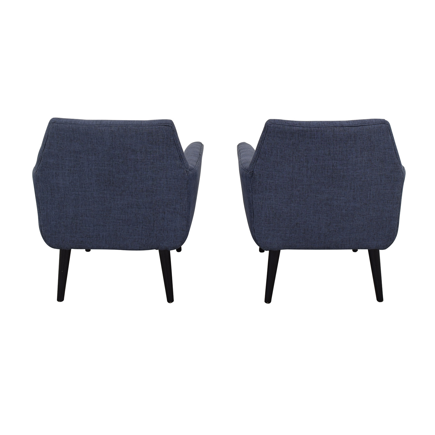 shop TOV Furniture Clyde Linen Chairs Tov Chairs