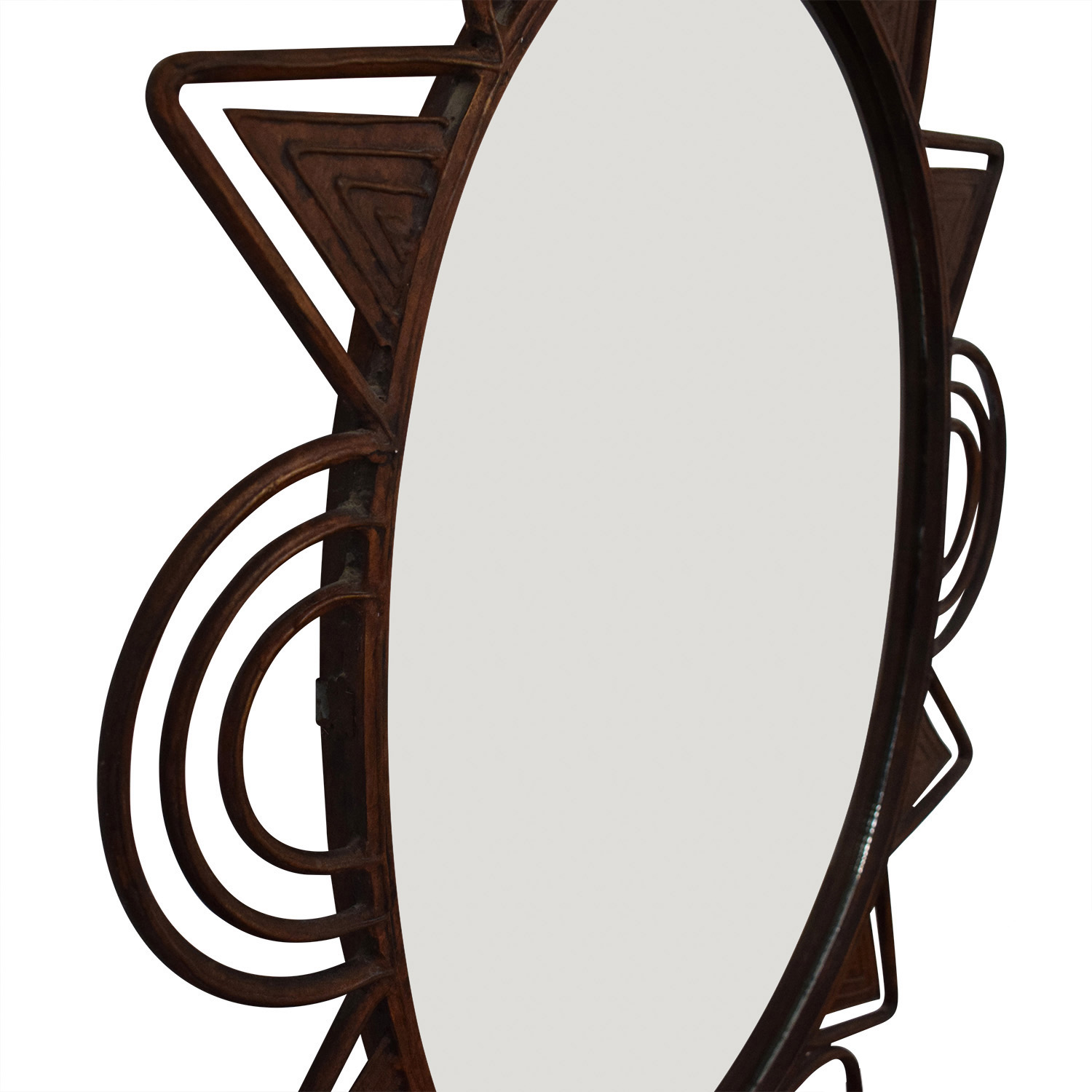 shop Ellipse Sun Mirror with Mask  Tables