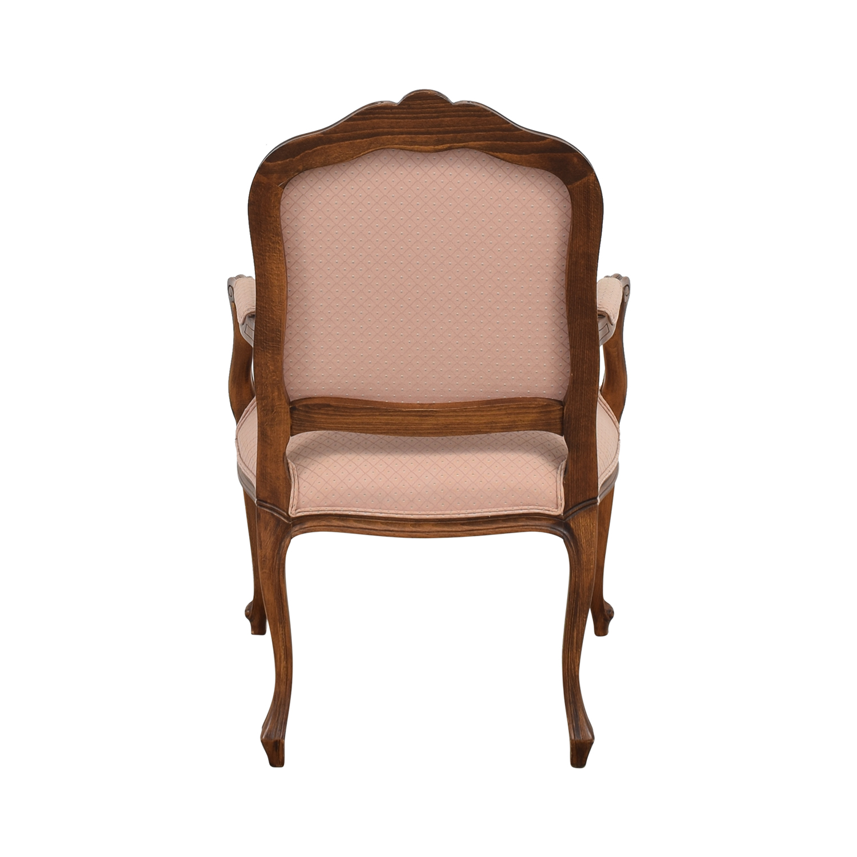 shop Ethan Allen Chantel Chair Ethan Allen Chairs