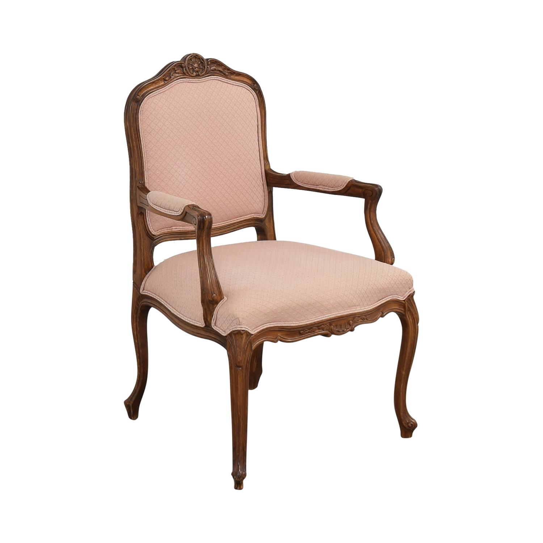 Ethan Allen Ethan Allen Chantel Chair nj
