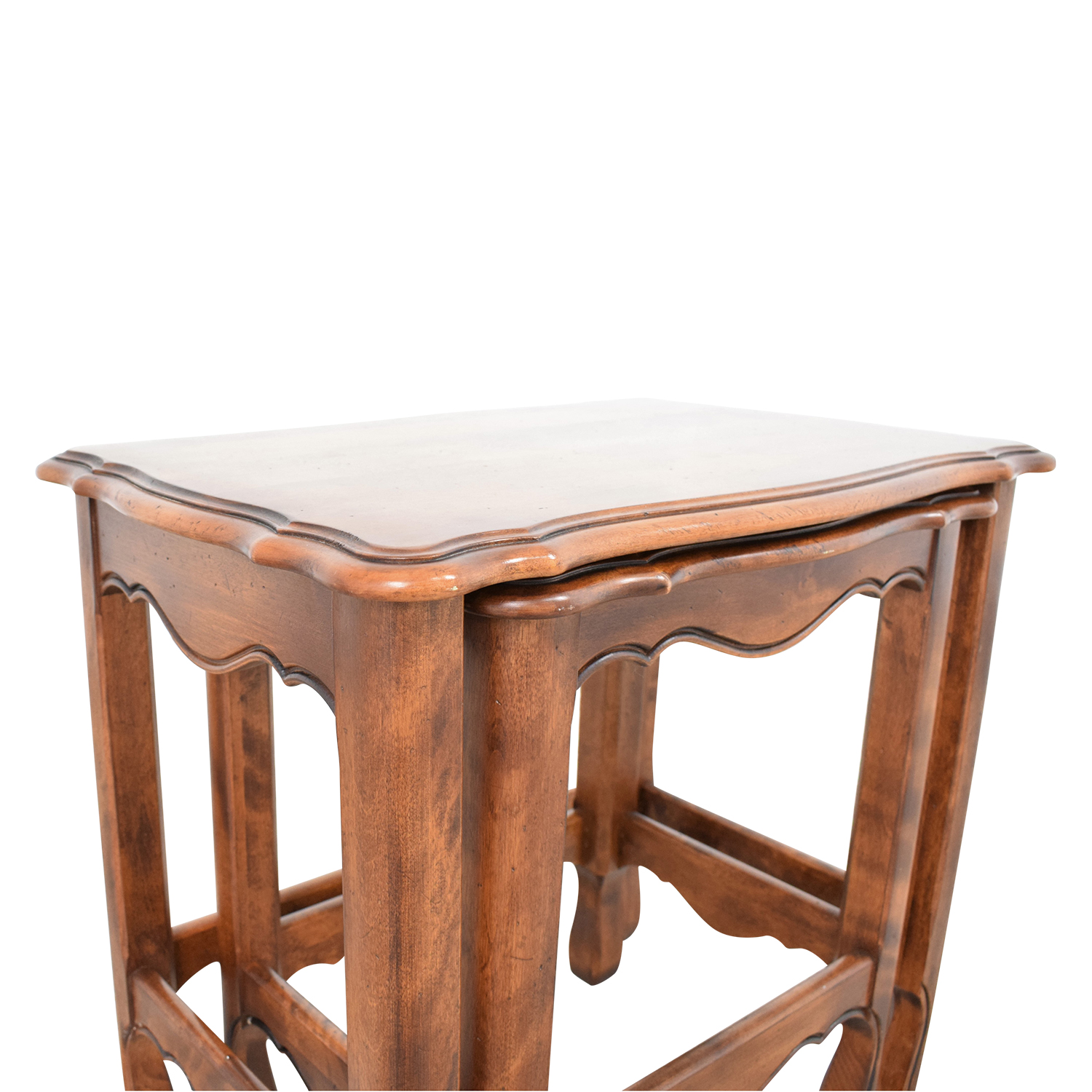 Ethan Allen Ethan Allen Stacking End Tables nyc