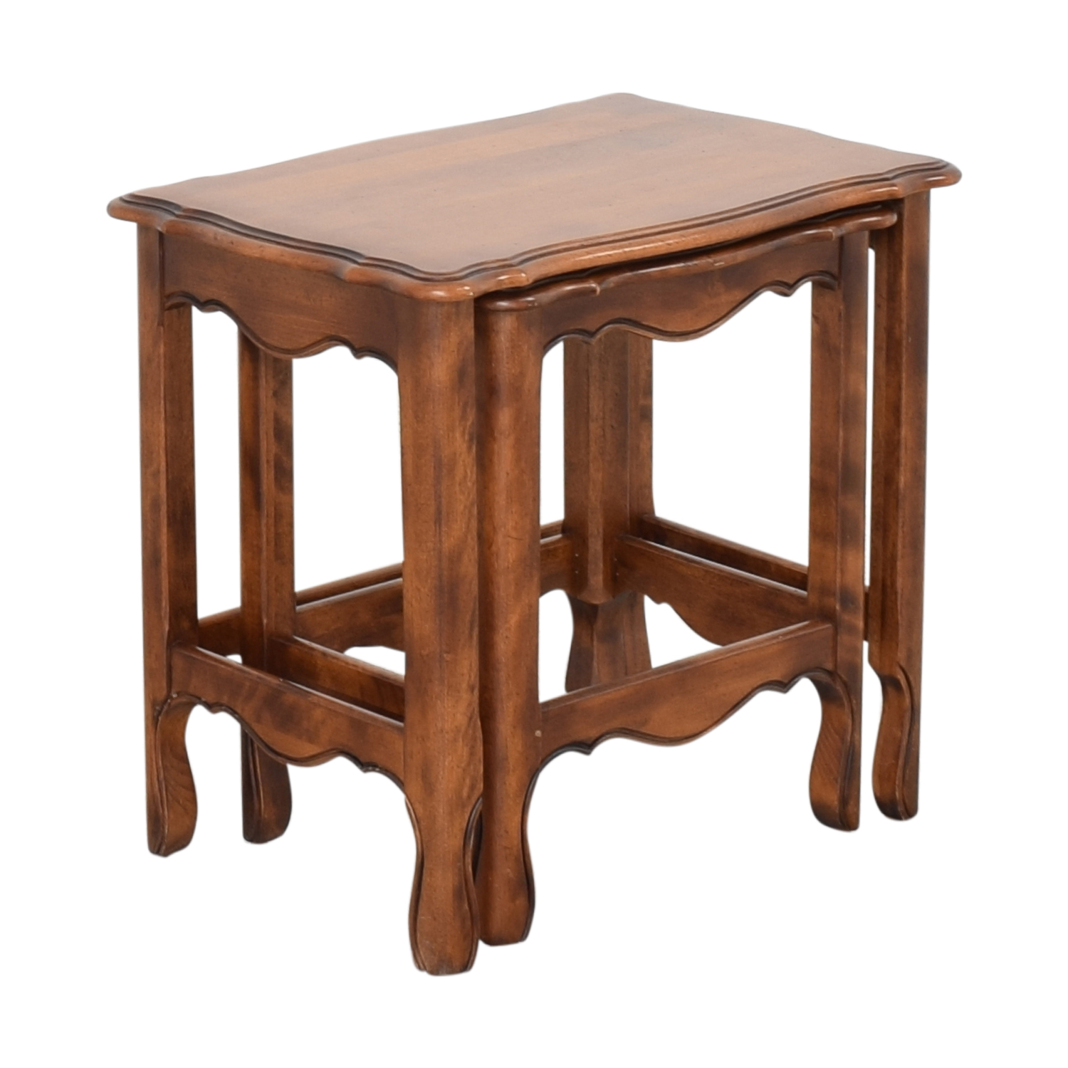 buy Ethan Allen Stacking End Tables Ethan Allen End Tables