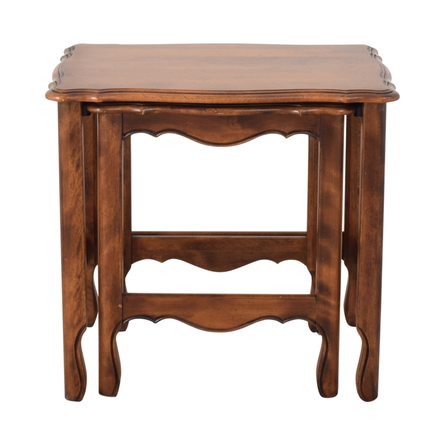 buy Ethan Allen Ethan Allen Stacking End Tables online