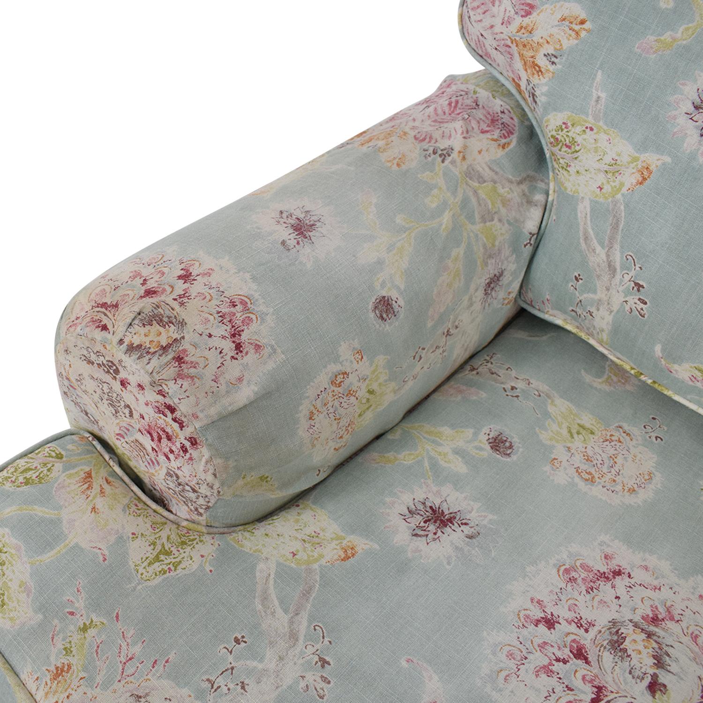 buy Ethan Allen Ethan Allen Three Cushion Sofa online