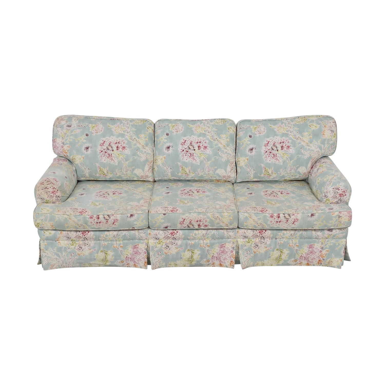 Ethan Allen Ethan Allen Three Cushion Sofa for sale