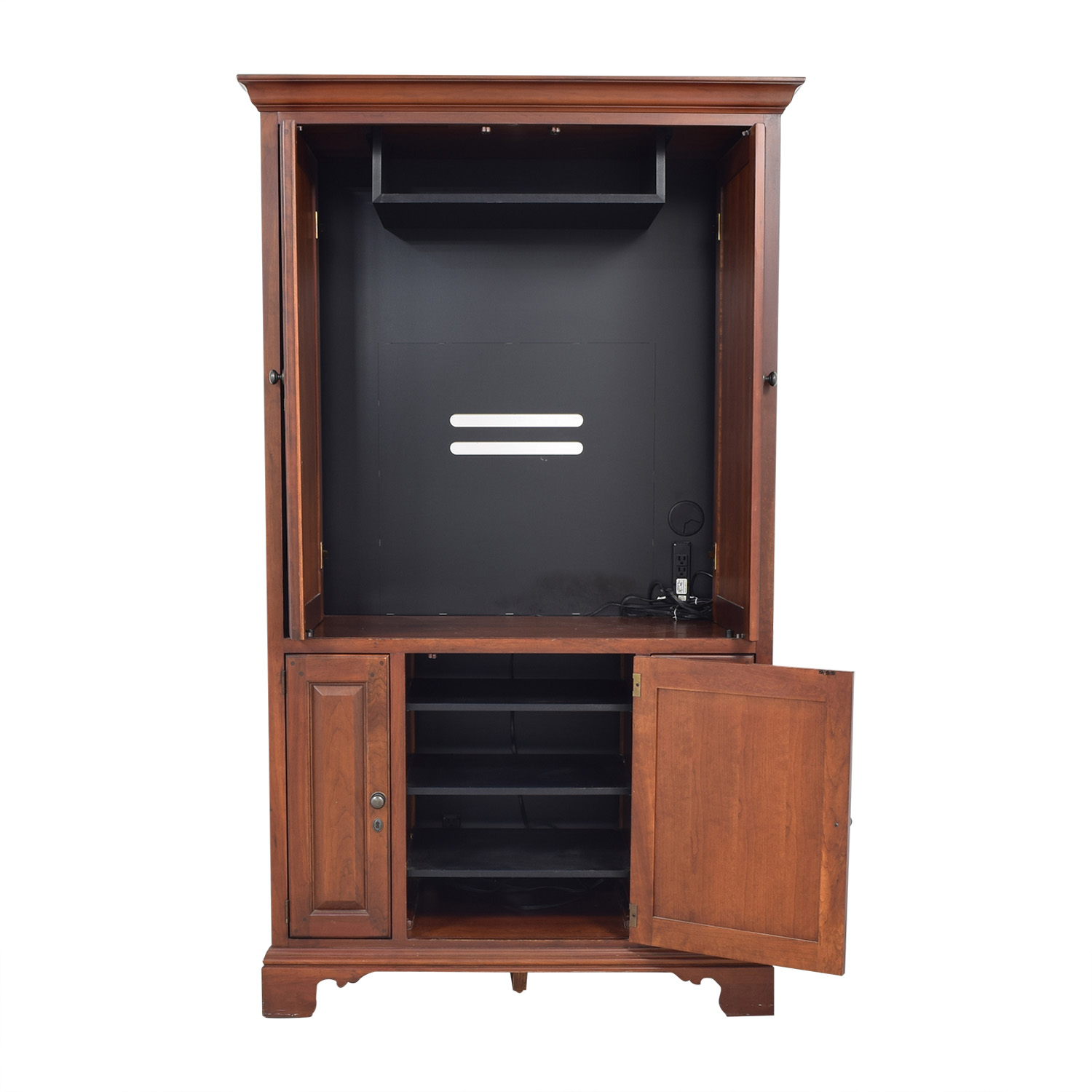 Lexington Furniture Lexington Furniture Armoire discount