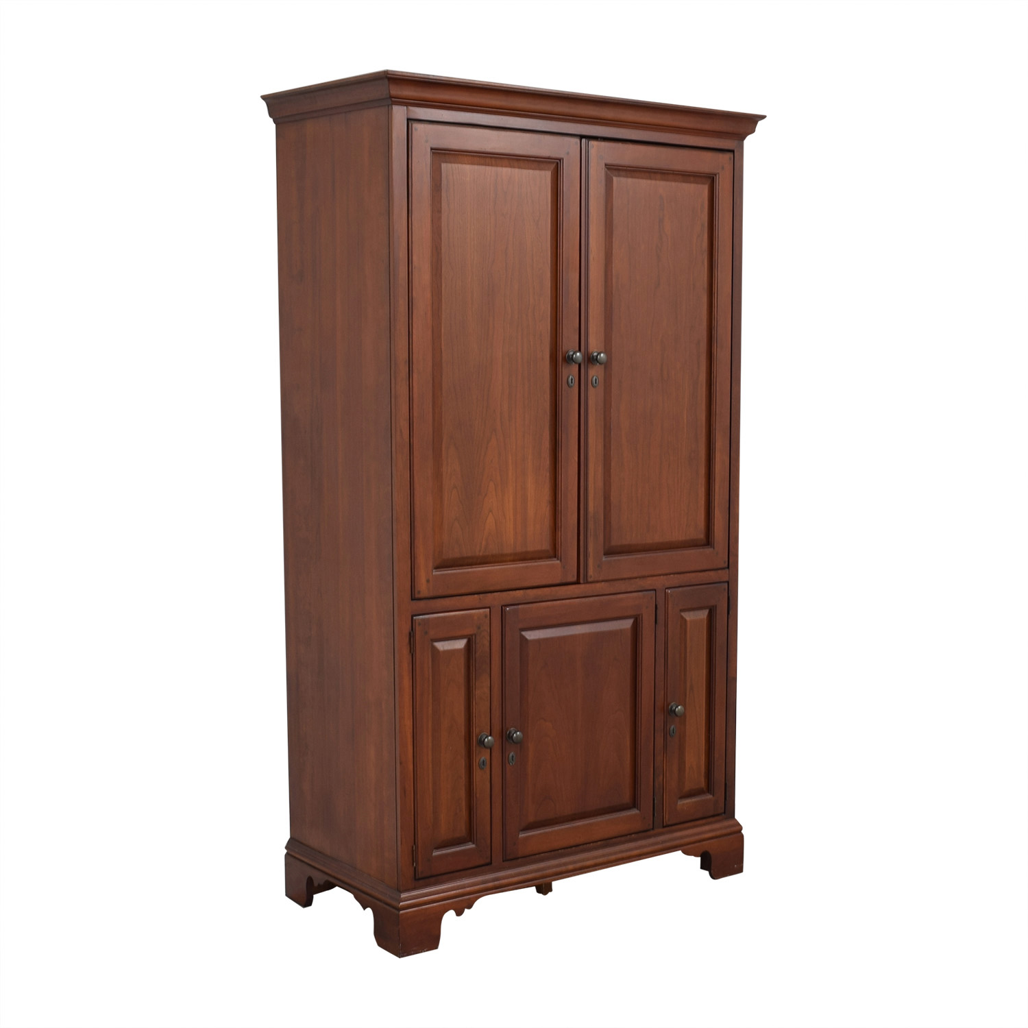 shop Lexington Furniture Armoire Lexington Furniture Wardrobes & Armoires