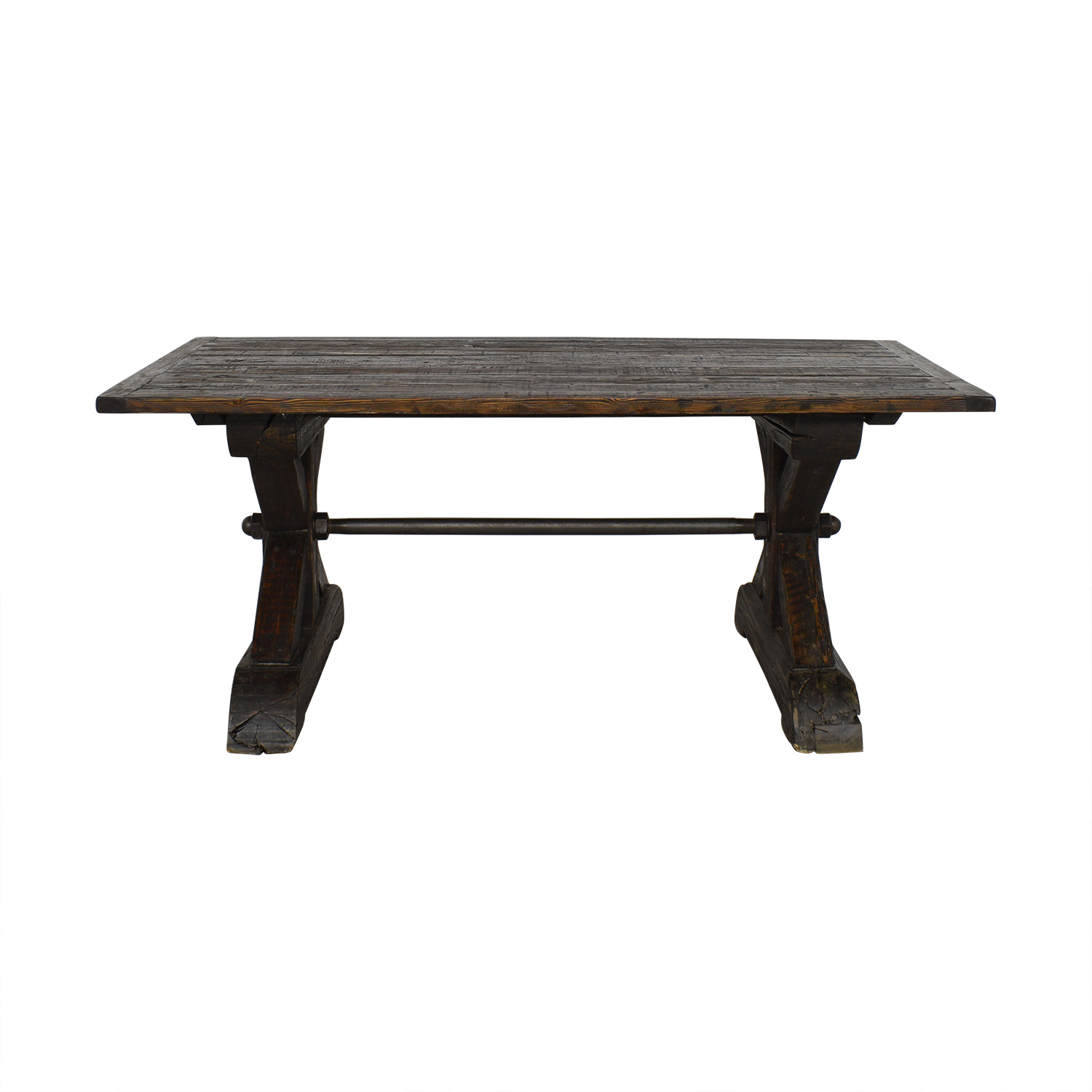 shop Restoration Hardware Dinner Table Restoration Hardware Dinner Tables