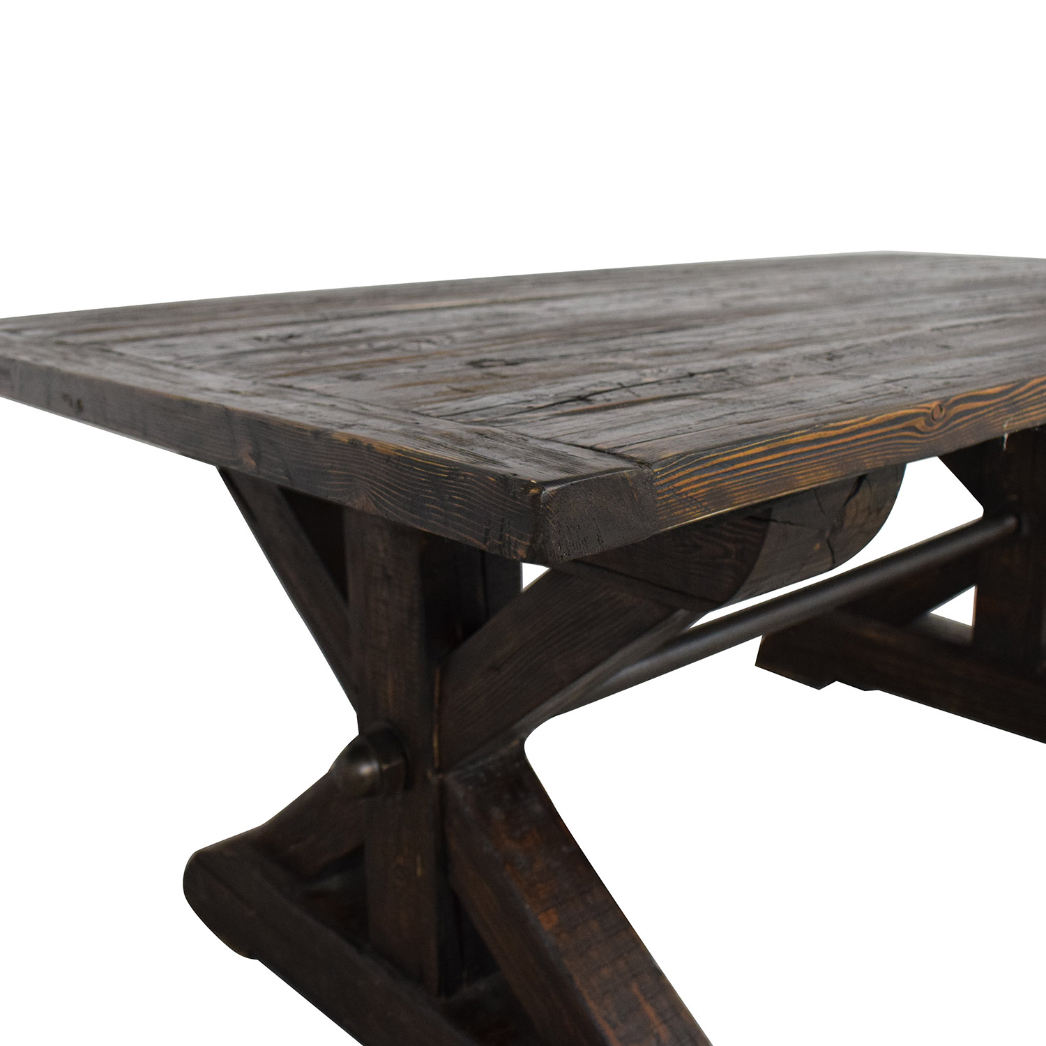 buy Restoration Hardware Restoration Hardware Dinner Table online