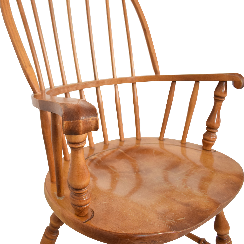 Nichols & Stone Nichols & Stone Windsor Chair coupon