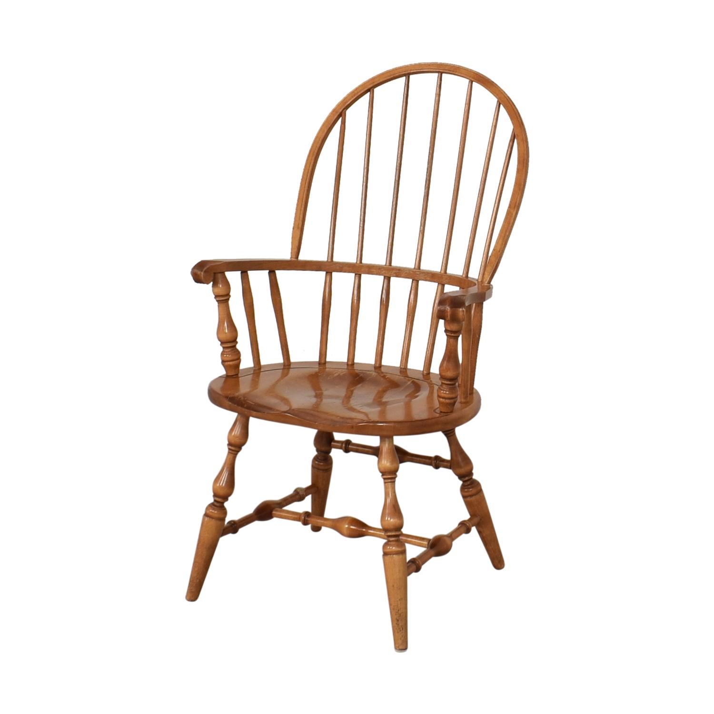 Nichols & Stone Nichols & Stone Windsor Chair ma