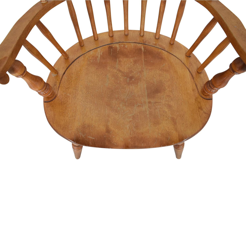 shop Nichols & Stone Windsor Chair Nichols & Stone Dining Chairs