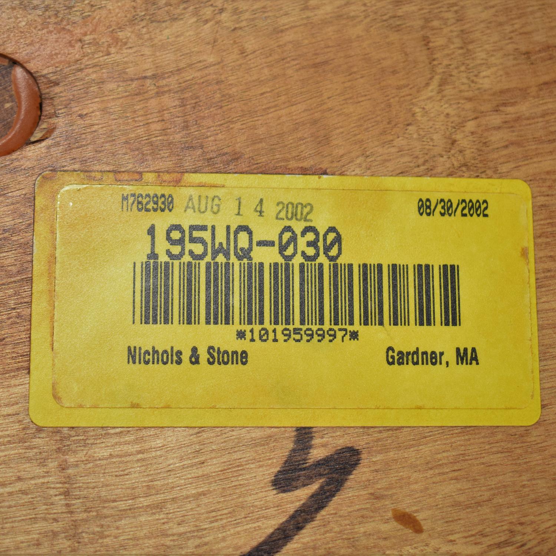 Nichols & Stone Nichols & Stone Windsor Chair discount