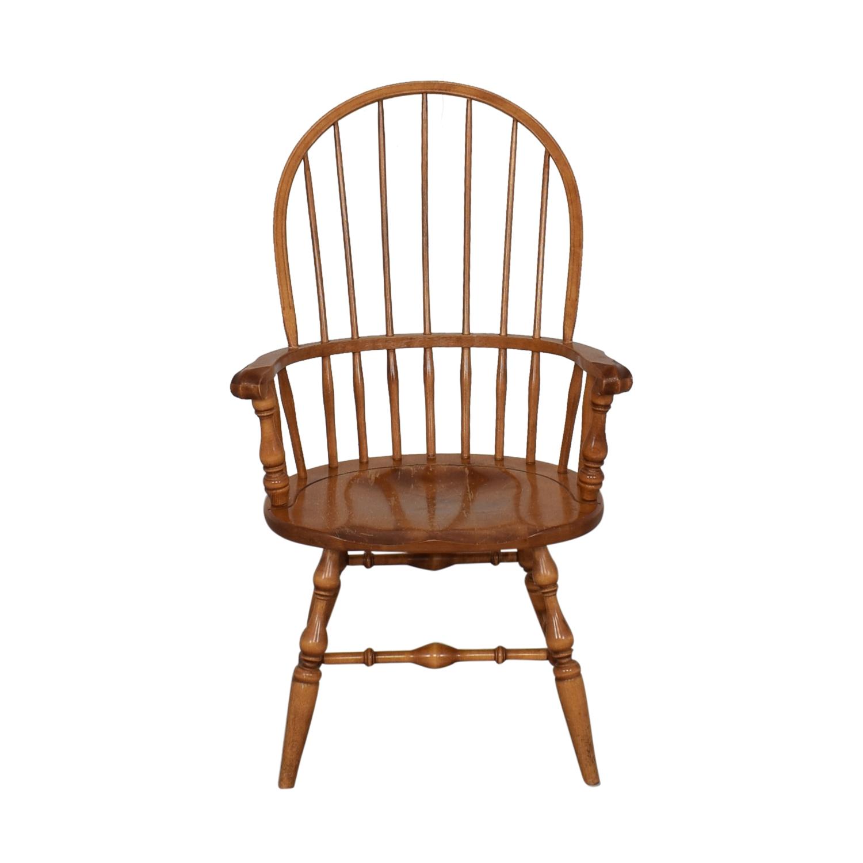 buy Nichols & Stone Windsor Chair Nichols & Stone Dining Chairs