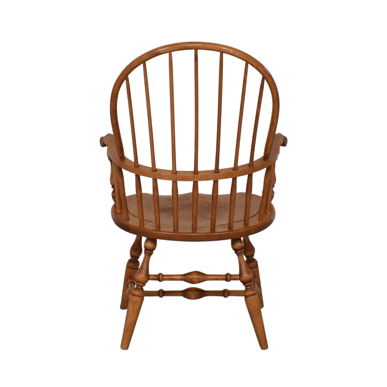 Nichols & Stone Nichols & Stone Windsor Chair nj