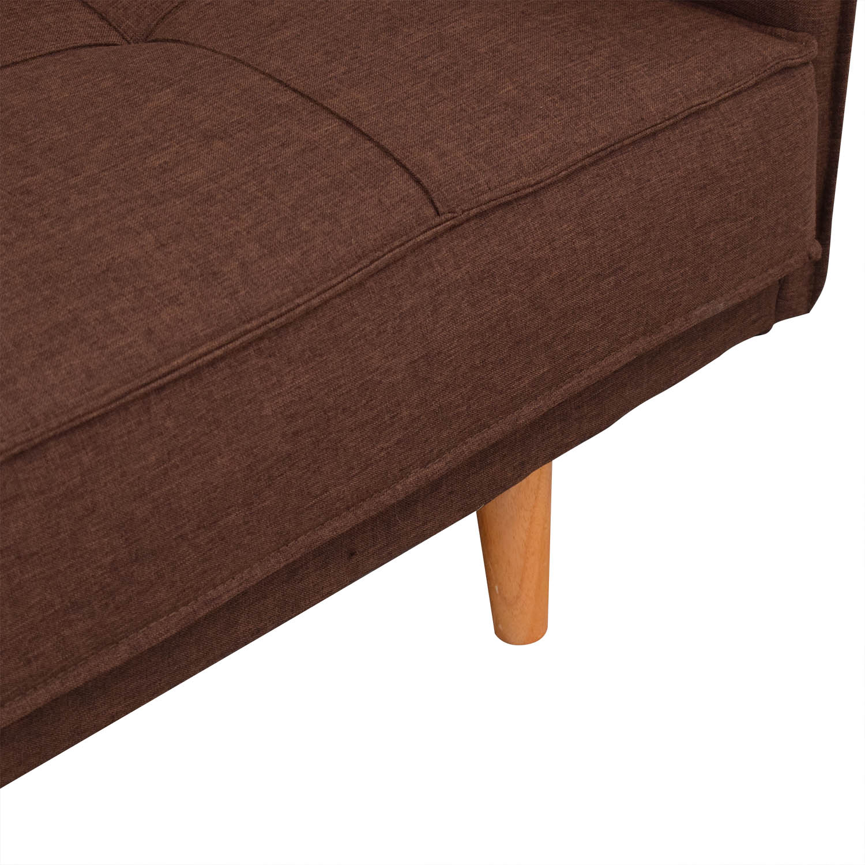 buy AllModern Futon AllModern Sofa Beds