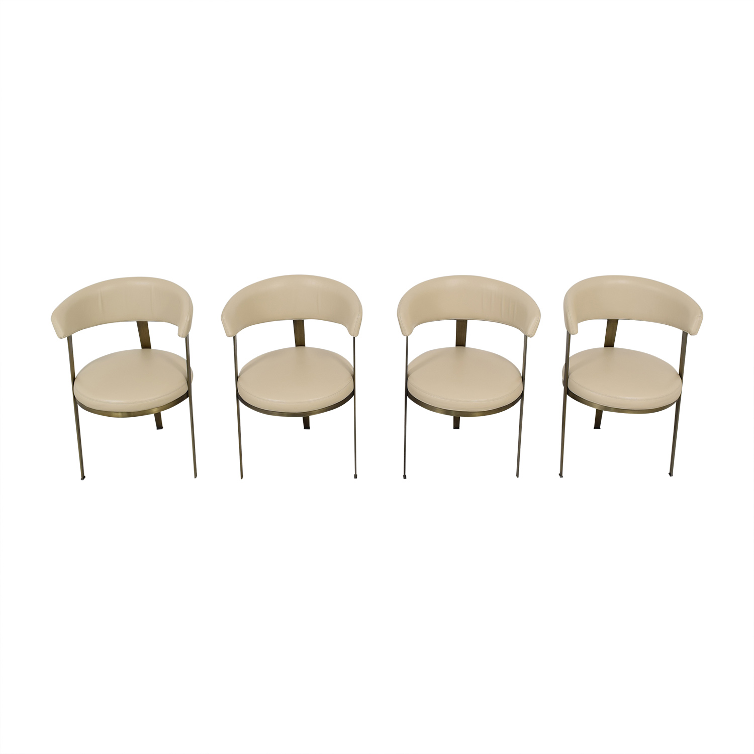 Interlude Home Interlude Home Dining Chairs nyc
