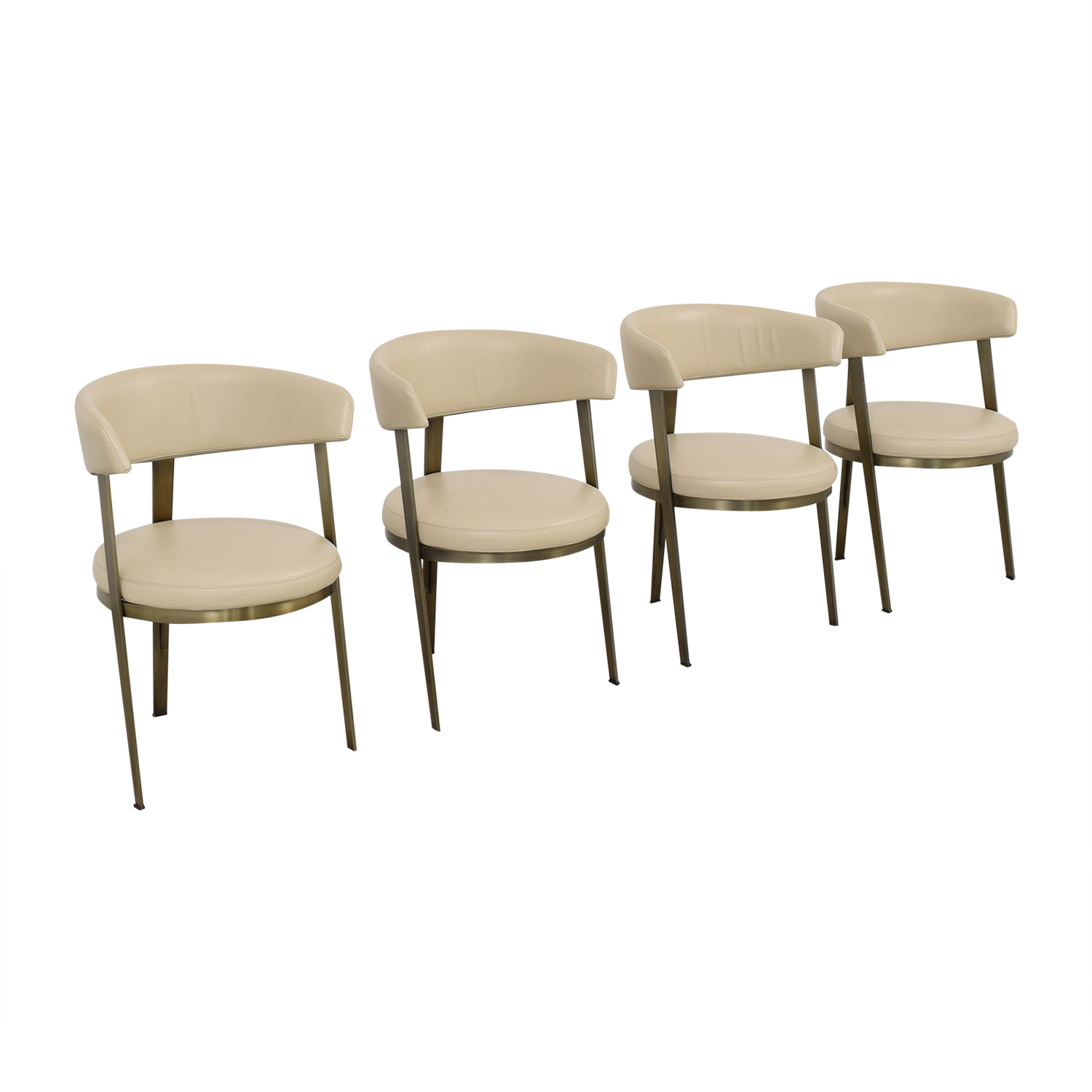 Interlude Home Interlude Home Dining Chairs Dining Chairs