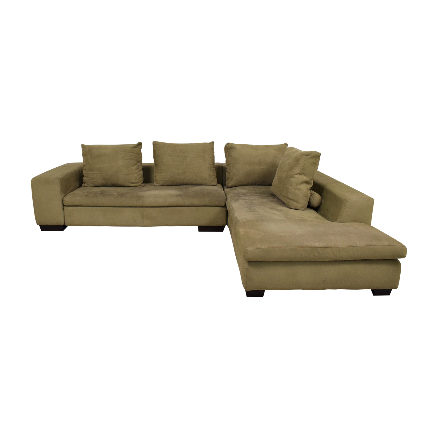 ABC Carpet & Home ABC Carpet & Home Sectional used