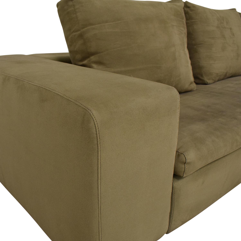 buy ABC Carpet & Home Sectional ABC Carpet & Home Sofas