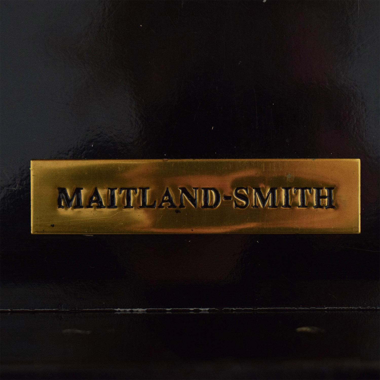 Maitland-Smith Maitland-Smith Secretary Cabinet nj