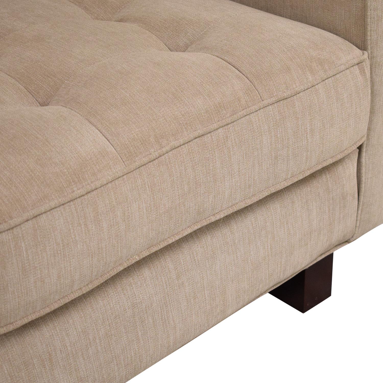 buy Three Cushion Sofa  Classic Sofas