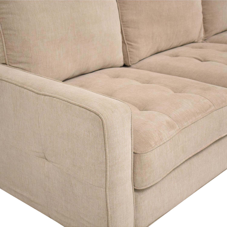 shop Three Cushion Sofa