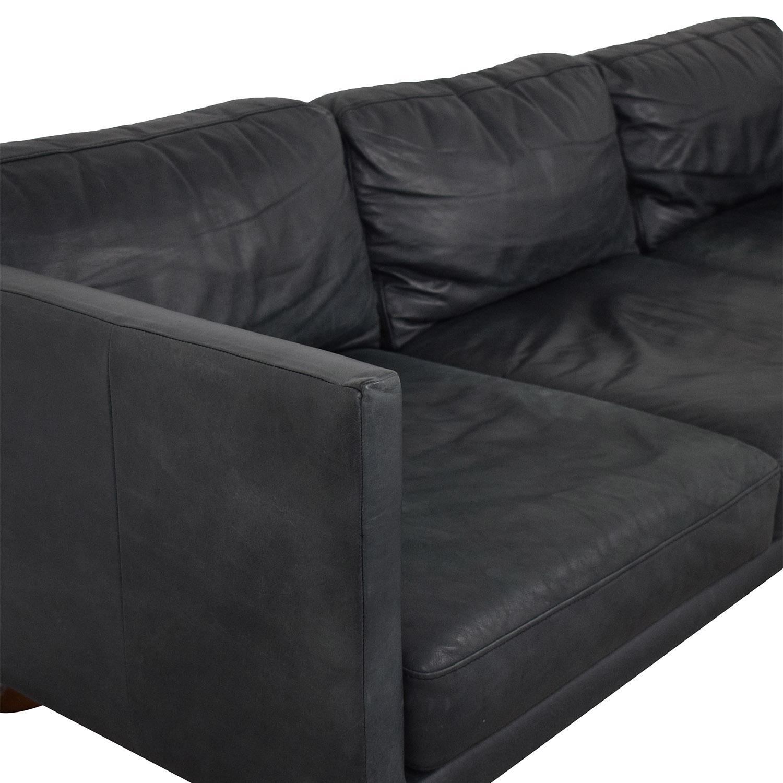 buy West Elm West Elm Brooklyn Mid Century Sofa online