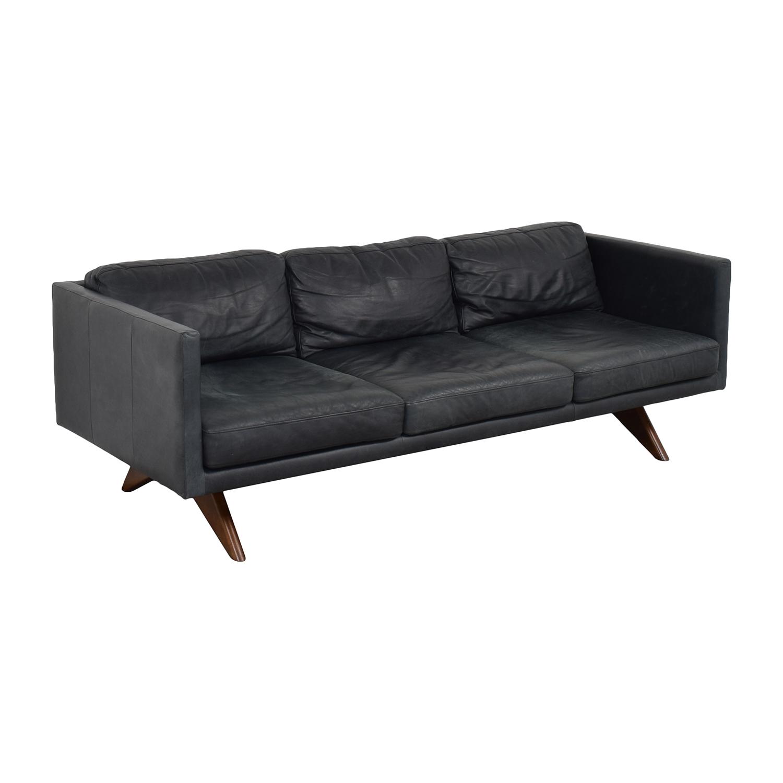 West Elm West Elm Brooklyn Mid Century Sofa Sofas