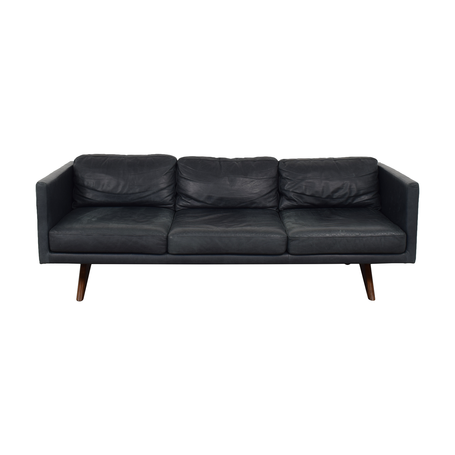 West Elm West Elm Brooklyn Mid Century Sofa nj