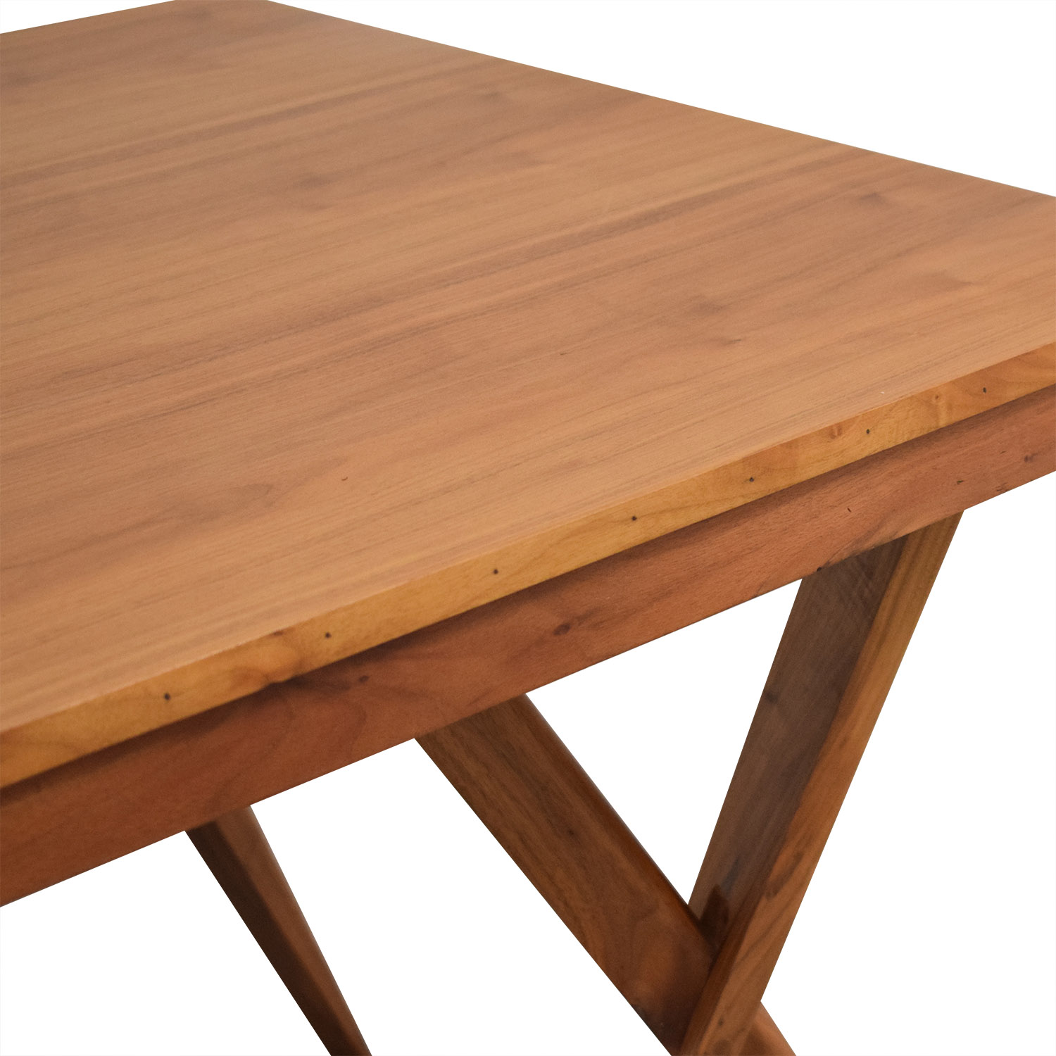 Organic Modernism Organic Modernism Palermo Dining Table for sale