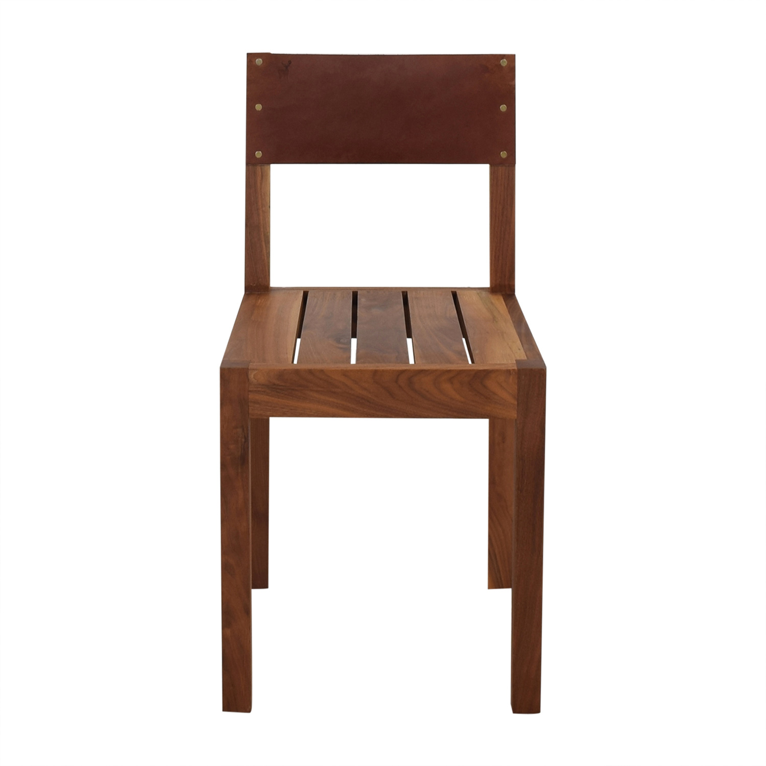 shop Organic Modernism Kansas Dining Chair Organic Modernism Chairs