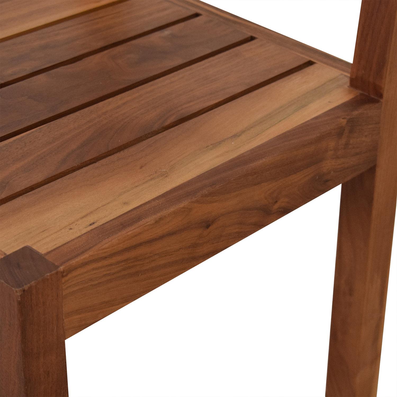 buy Organic Modernism Organic Modernism Kansas Dining Chair online