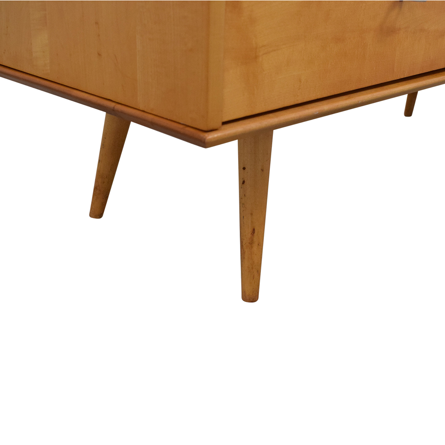 Paul McCobb Paul McCobb Planner Group Bench with Cabinet ct